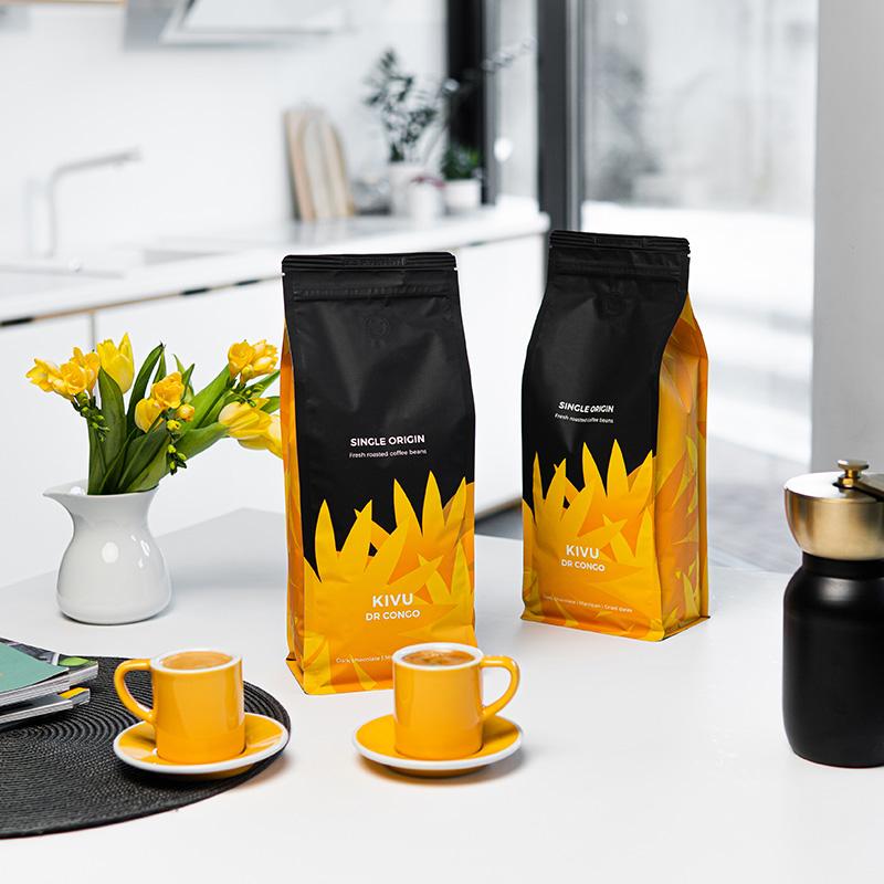 Spezialitätenkaffee DR Congo Kivu