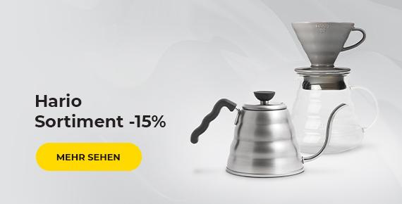 Hario Sortiment -15%
