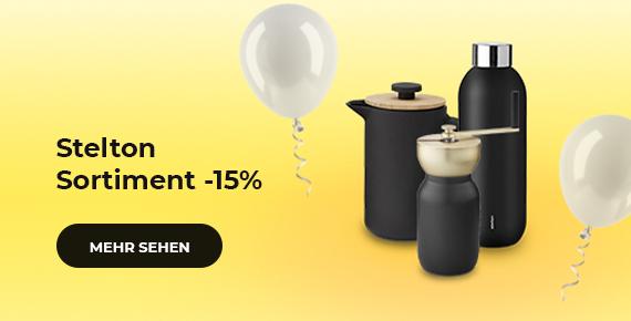 Stelton Sortiment -15%