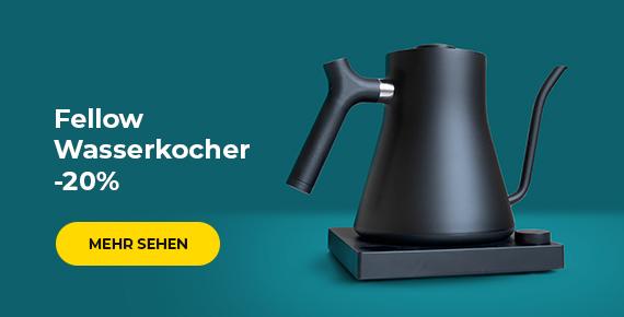 Fellow Wasserkocher -20%
